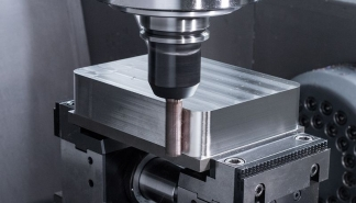 The Influence of Different Types of Copy Milling on the Surface Roughness and Tool Life of End Mills