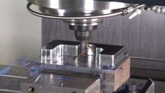 Development of analytical solid carbide end mill deflection and dynamics models