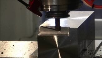 FEM Analysis to Optimally Design End Mill cutters for Milling of Ti-6Al-4V