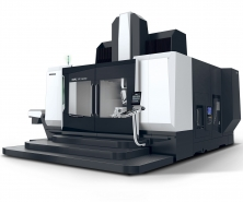 Learn more about CNC vertical and CNC horizontal milling machines